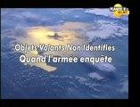 Objets Volants Non Identifiés + armée [ 1/3 ]