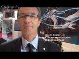 Peugeot Scooters se lance sur le marché du trois-roues