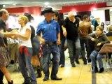 Western Barn Dance - Cafét' Casino - CLERMONT-FERRAND - 05/11/11