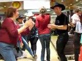 Western Barn Dance  - Cafét' Casino -  5 novembre 2011