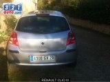 Occasion RENAULT CLIO III BASTELICACCIA