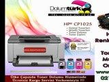 HP CP1025 Toner Dolum, Hp CP1025 Toner , Hp CE310A Toner Dolumu