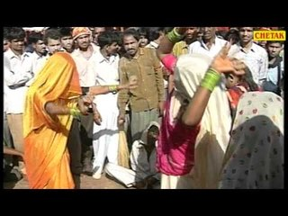 Pujari Aado Khol Dev Ji Ka Darshan karva De - Lal Lugadi