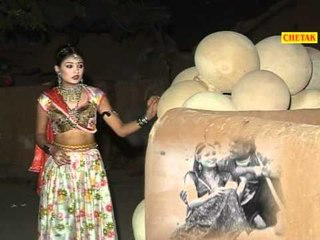Albeli Byan   Chandiyo Chandiyo   Rajasthani Folk Song MPEG2 ARCHIVE PAL