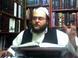 "HISTOIRES DES TSADIKIM - ""Rabbi Aaron de Breslev"""