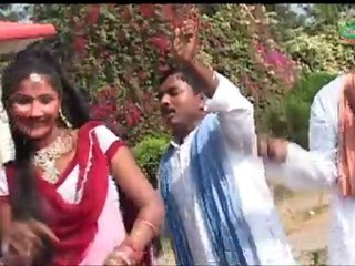 Marelu Gulel Mori Bhauji Leke Badal Me Rumal Rampreet Bhojpuri Holi Songs Sangam Music