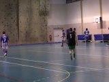 Petit Foyer Futsal B – Real AGUILAS B  Championnat 2011-2012 UNCFS GARD Série C – 28 novembre 2011–  3