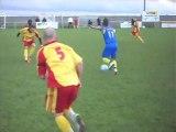 Football, Promotion de 1re division: Ravenel s'impose largement
