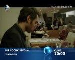 Kanal D - Dizi / Bir Çocuk Sevdim (12.Bölüm) (02.12.2011) (Yeni Dizi) (Fragman-1) (SinemaTv.info)