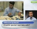 Emeklilik işlemleri nasıl takip edilir - www.edevletim.com