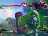 Super Street Fighter IV 'Hakan vs Dudley Gameplay' TRUE-HD QUALITY
