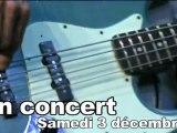 Enz en concert - Yvette Fait du Break 5 - MJC de Villebon-sur-Yvette (91) 03/12/2011