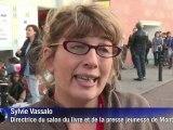 Au 27ème salon de Montreuil, la littérature jeunesse ne connaît pas la crise