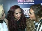 Secret X Factor gig: Little Mix talk tears and winning