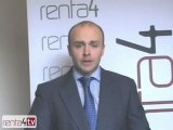 01.12.11 · Mercados reaccionan positivamente por el apoyo de los bancos centrales - Apertura mercado bursátil español - www.renta4.com