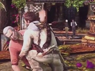 UNCHARTED Trilogy - Tribute Trailer de