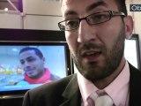 Interview de Larbi Boumaza - franchise Boum Burger