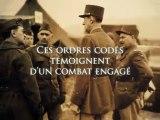 Le secret des manuscrits du Général de Gaulle