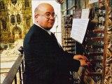 J.S BACH  sonate en TRIO N° 4 - Orgue : JESUS MARTIN - MORO