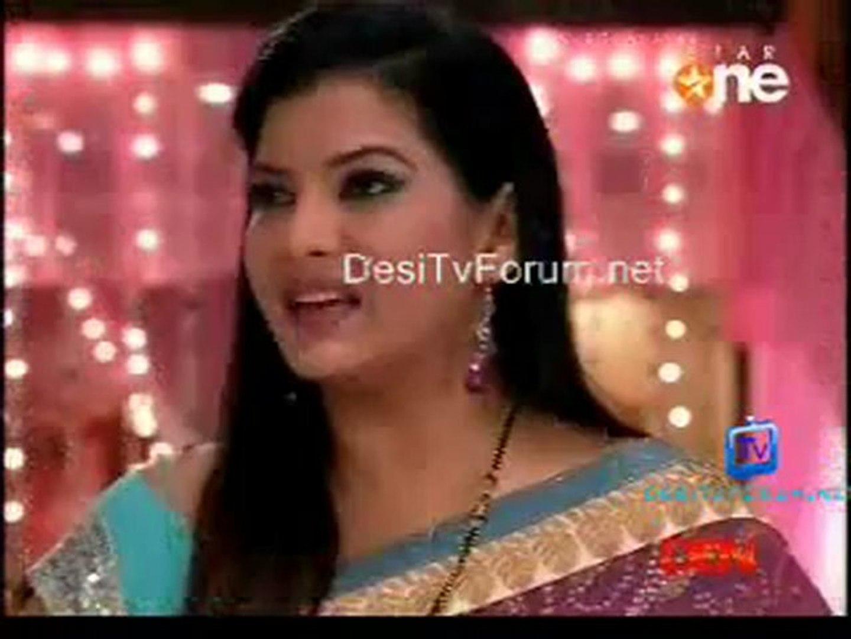 Pyaar Kii Yeh Ek Kahaani [Episode 317] - 1st December 2011 - p4