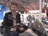 NA Live - Salon de la Moto 2011 : Assurer son scooter ou sa moto