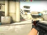 Counter-Strike Global Offensive - Gameplay : Dust 1JeuxCapt.com