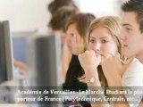Résidence Etudiants de st cyr ecole Versailles (courrier electronique)
