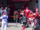 MotoGP Sachsenring 2011