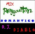 MIX REGGEATON ROMANTICO
