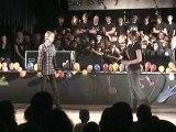 Theater 1 - TEN SING life'n'rhythm Seminar 2011 (2/18)