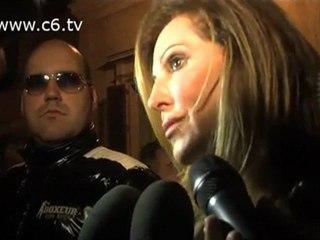 Santanché: 'Dimissioni di Berlusconi? Sarebbero un passo indietro per l'Italia'