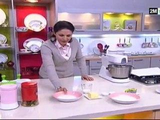 Choumicha - Gateau Pas Cher : Biscuit Croquant