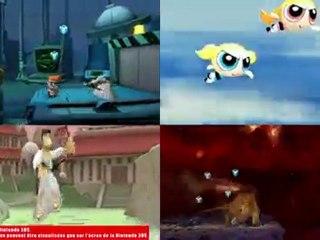 Trailer de lancement de Cartoon Network : Le Choc Des Héros
