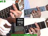 Tears in Heaven Eric Clapton Guitar 3 www.Farhatguitar.com