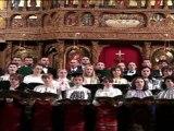 Chorale ACOR : Trei crai de la rasarit (Trois rois de l'Orient)