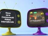Actualité Internationale - Actu rôliste de novembre 2011 sur rôliste.tv