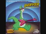 Générique Denver le dernier dinosaure