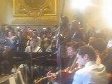 John Legend feat Ayo (Live @t Paris, théâtre du châtelet)