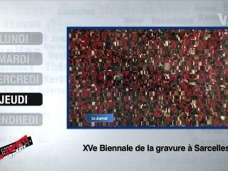 Zapette du 28 Novembre au 02 Decembre 2011