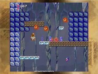 Gameplay de 3D Classics : Kid Icarus