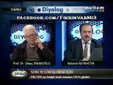 DİYALOG 2 Aralık 2011 Prof.Dr.Oktay SİNANOĞLU - Muharrem BAYRAKTAR 1.Bölüm