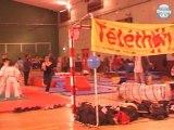 Lancement Téléthon 2011