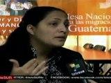 Cifra récord de Guatemaltecos expulsados de EE.UU.