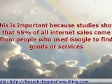 Search Engine Consulting|Search Engine Marketing|Google Places