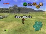 Zelda : Ocarina of Time - [Soluce - 013. Vers le Village Cocorico]