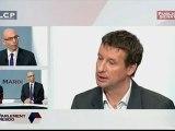 Parlement Hebdo : Yannick Jadot, Député européen Europe Ecologie