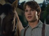 War Horse - Capt. Nicholls promises to care for Joey