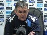 """Bolton - Coyle: """"Tutta colpa dell'arbitro"""""""