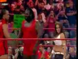 Trish Stratus, MVP & Mark Henry Vs Big Show, Chris Jericho & Beth Phoenix Part 2_(360p)