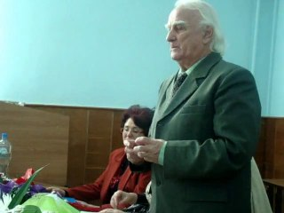 Anotimpul visului- Olina Petrov- prezinta Horia Zilieru